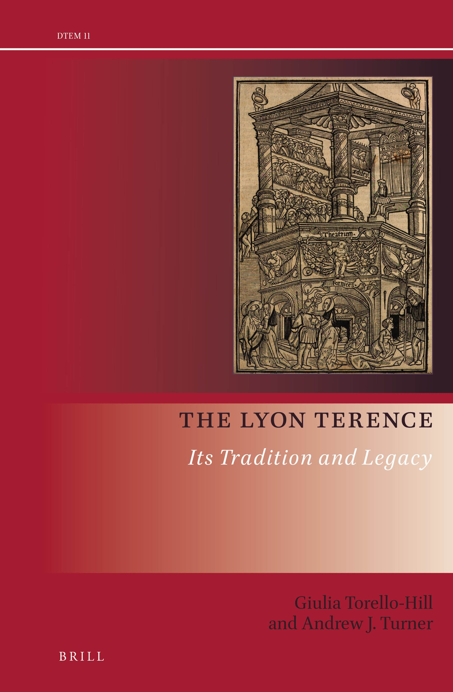 Società anonima maioliche zulimo aretini; Chapter 6 The Theatricality Of The Lyon Terence In The Lyon Terence