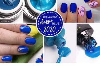 """""""Класическо синьо"""" е цвят 2020!"""