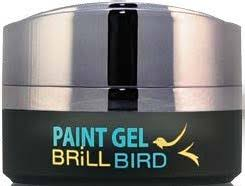 Contour Paint Gel -Brillbird България