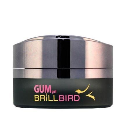 GUM GEL - гъвкав гел за изграждане на нокти - Brillbird България