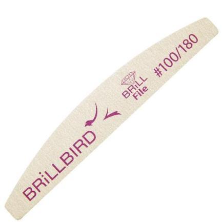FILE BRILL 100/180 - Brillbird България