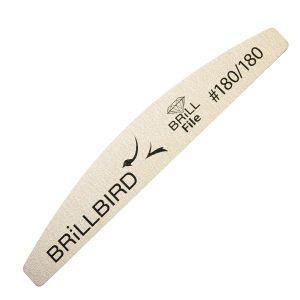 FILE BRILL 180/180 BLUE CORE - Brillbird България