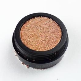 MICRO BEADS RUSSIAN GOLD