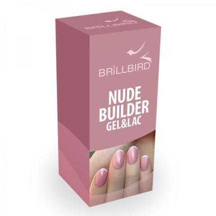 Nude Builder Gel - Brillbird България