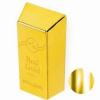 LIQUID METAL GEL&LAC - REAL GOLD - Brillbird България