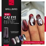 CAT EYE GEL&LAC EXTRA PLATINUM