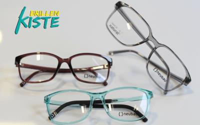 Neubau Eyewear- Neu Bei Uns!