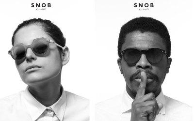 Neue Fassungen von SNOB MILANO sind da!