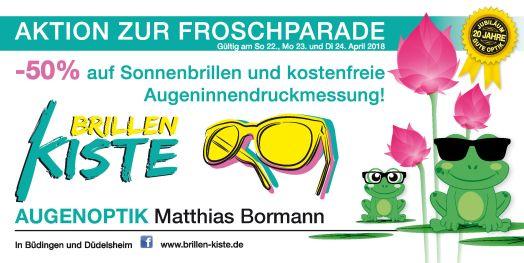 BrillenKiste_Froschparade