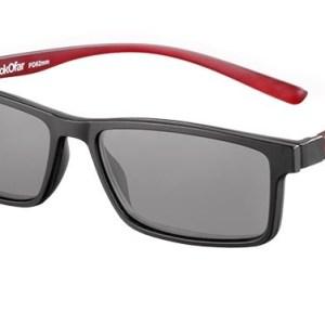 LookOfar Leesbril Le 0191A Florida zwart sterkte +2.50