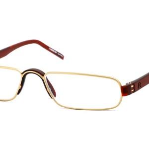 Leesbril Rodenstock R2180-Rood Rodenstock-+2.00