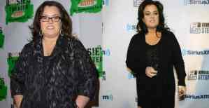 Biggest Celebrity Weight Loss Transformations