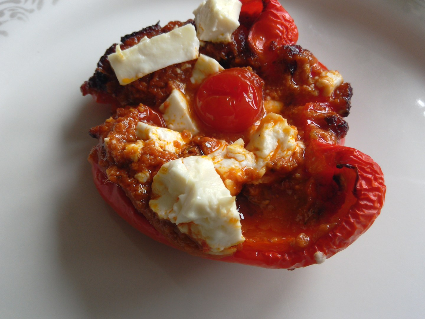 Recipe: 5 Steps to Tastiest Stuffed Peppers