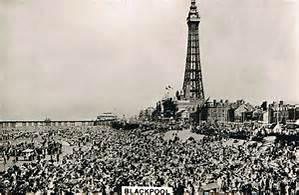 Historic Blackpool