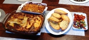 Foody Friday: How To Cook Low Carb Lasagne