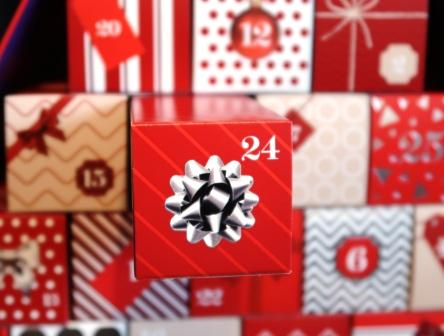 Xmas Giveaway – DAY 24