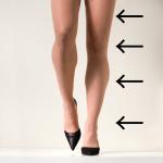 【骨格診断ウェーブ】足を美しく見せるポイント