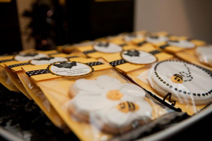 Brilliant Bash: Honey Bee Birthday (5/6)