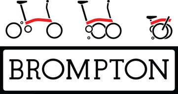 Image result for brompton Logo