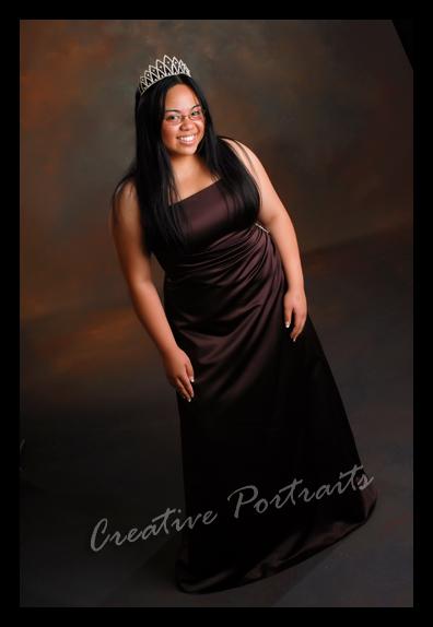 Miss Philipeno Shasta County