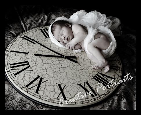 Baby Photographer Redding