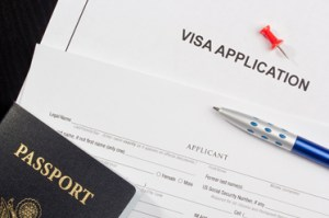 Legal Immigration Services
