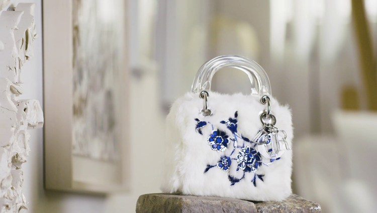 Classic Lady Dior Bags