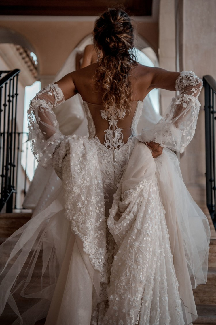 Galia Lahav Victorian Affinity Gown Collection