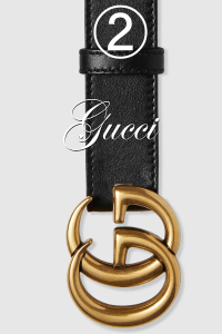10 Hottest Men's Products 3-2019 Lyst Index Gucci leather belt with Double G buckle