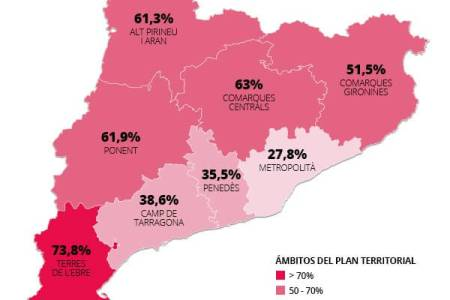 valencian community location on the spain map » [HD Images ...