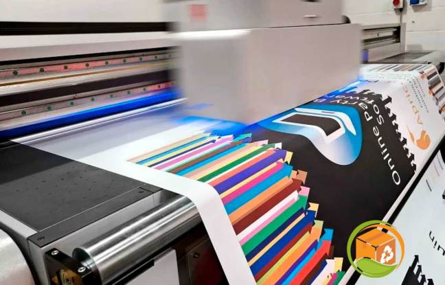 Digital Printing Methods