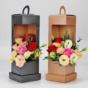 Custom Floral Boxes - Custom Floral Boxes