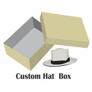 extra large hat boxes