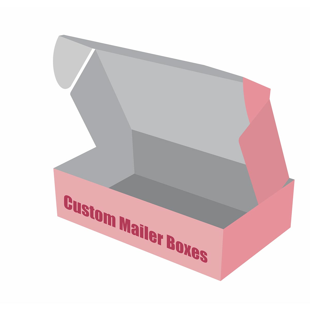 custom size mailer boxes