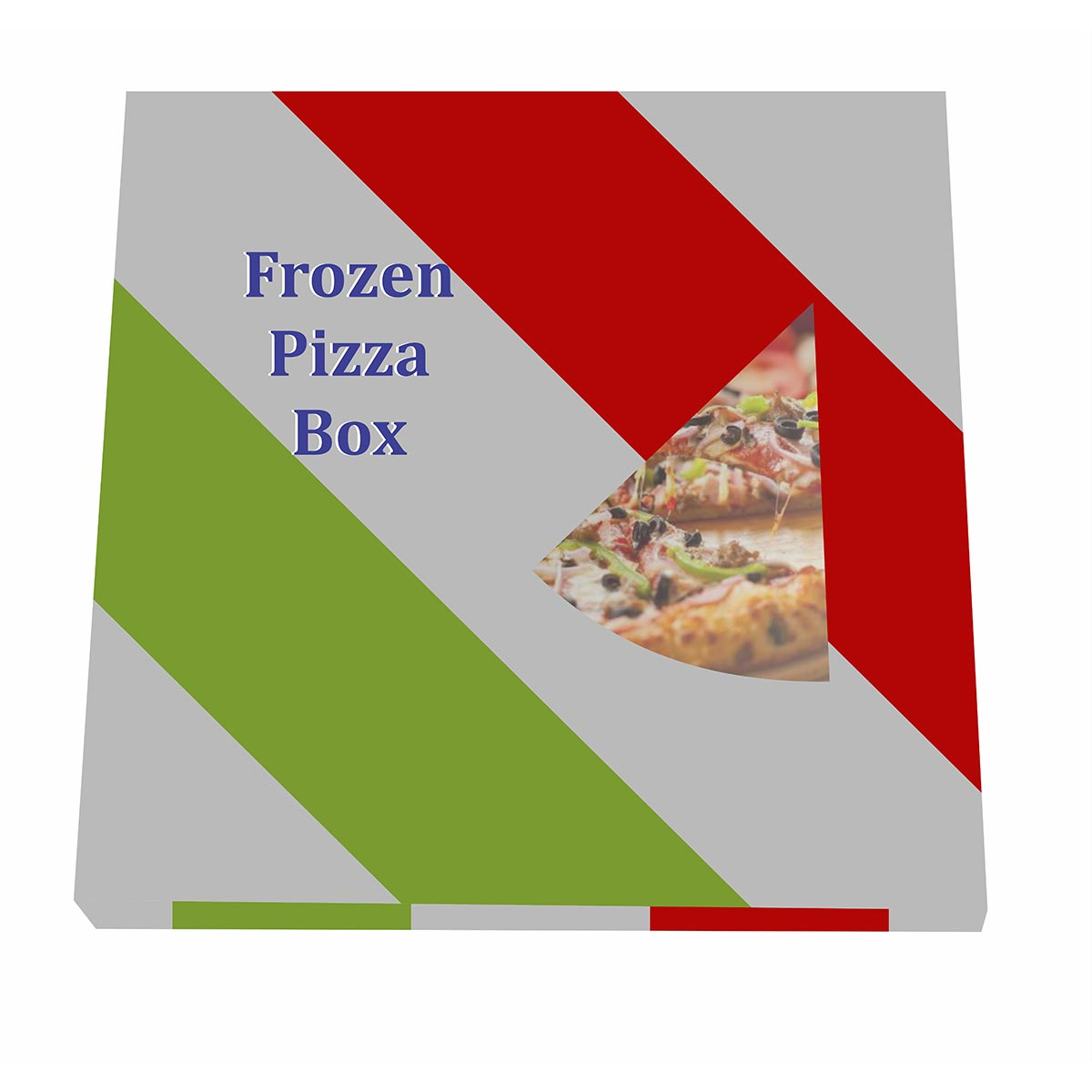 custom pizza boxes manufacturers