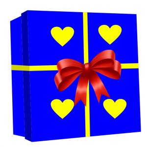 valentine's day gift boxes wholesale