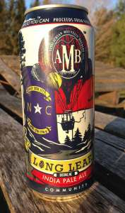 Long Leaf IPA
