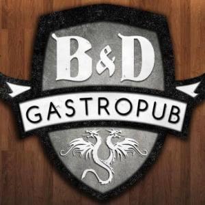 B&D Gastropub