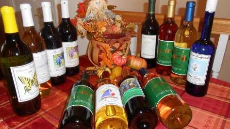 Roane Vineyards