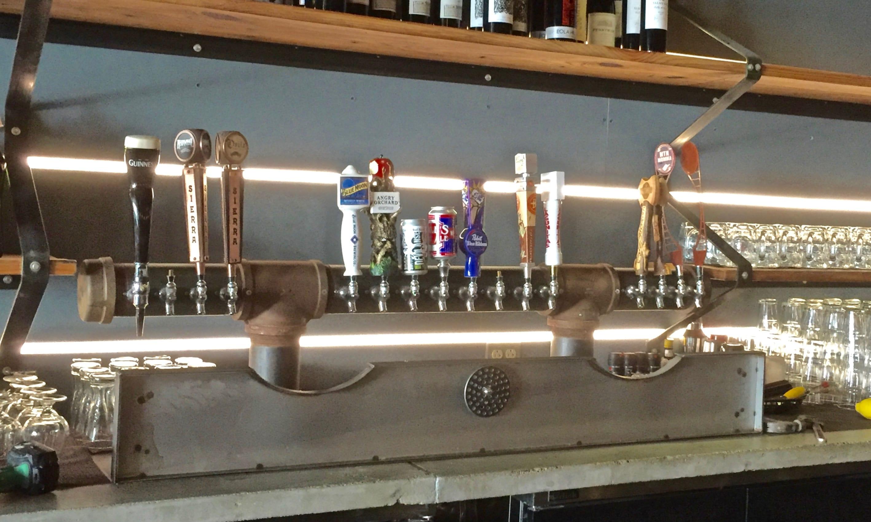 Focus shifts to Peddler brewery restaurant