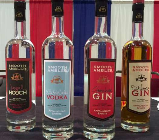new smooth ambler labels