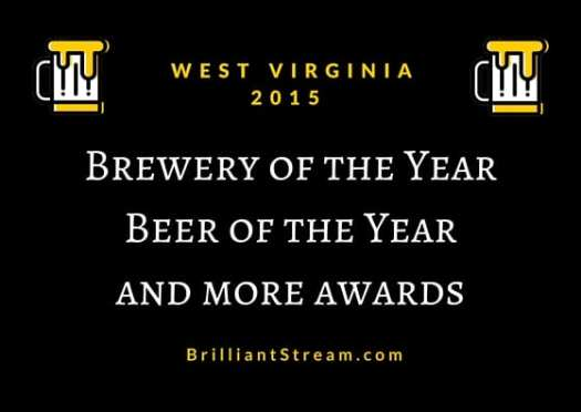 best West Virginia brewery