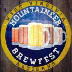 mountaineer brewfest logo