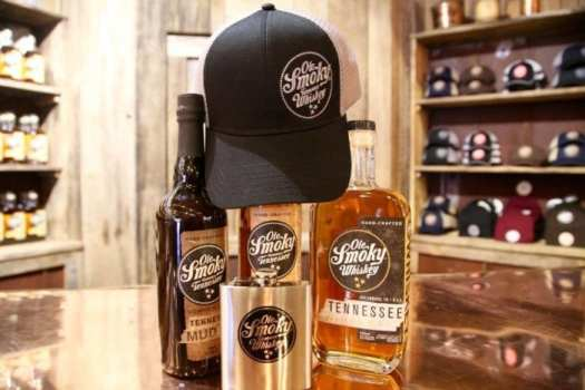 Ole Smokey Whiskey (Facebook photo))