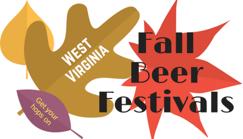 WV Fall Beer Festivals