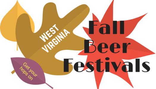WV Fall Beer Festivals