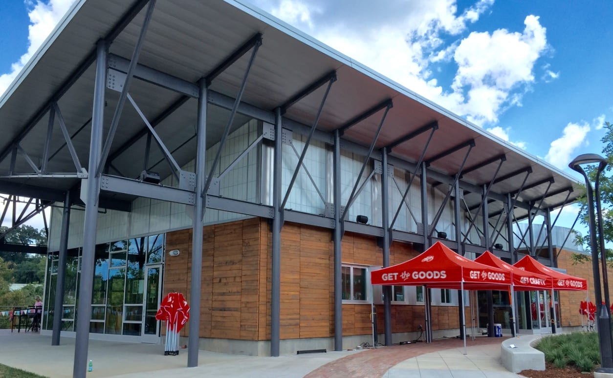 New Belgium Brewery Asheville Tours
