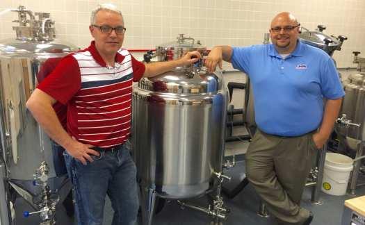 Parkersburg Brewing