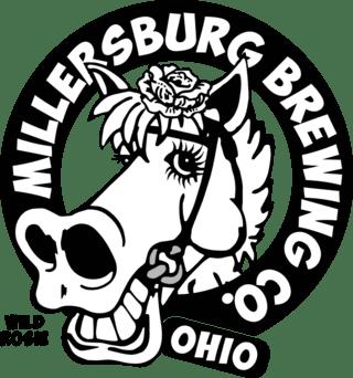 Millersburg Brewing logo