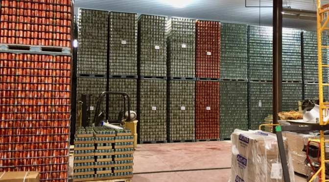 The year in West Virginia beer – Part One